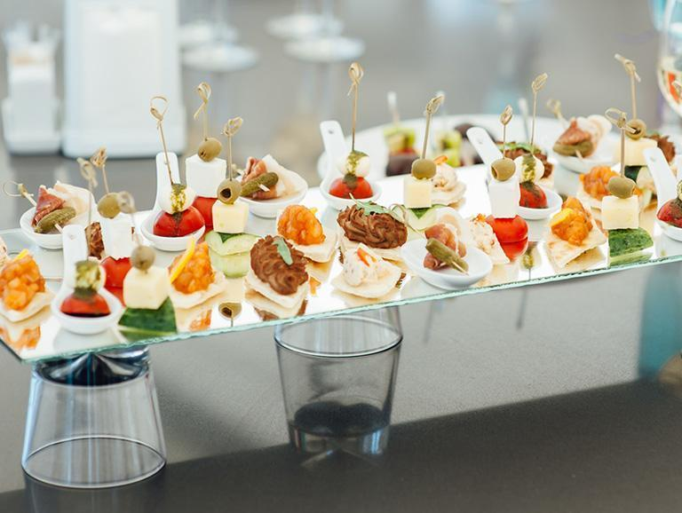 catering dla firm